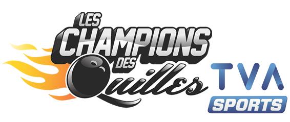 Quilles Mont-Joli sera représenté à TVA SPORTS