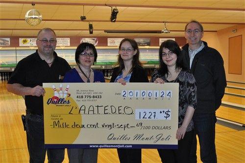 Quillothon Autisme 24 janv. 2010