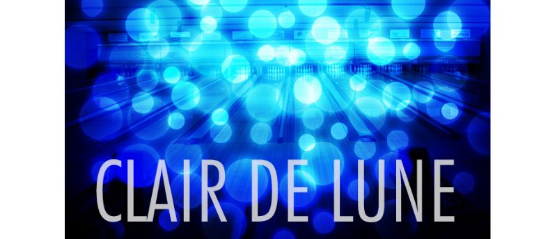 Serv Clair De Lune Une
