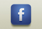 icone facebook small