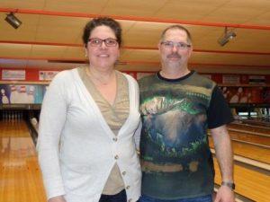 Seena et Richard Jack Pot 28 mars