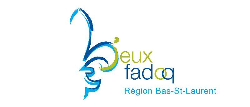 Jeux Fadoq Bas St Laurent