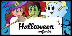 Image Halloween-enfants