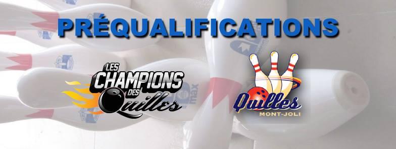 RAPPEL – Qualifications TVA SPORTS – RAPPEL