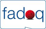 Des joueurs de Quilles Mont-Joli au jeu de la FADOQ!