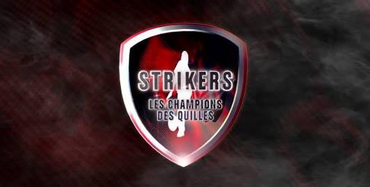 Une série web pour Strikers -Les Champions des Quilles