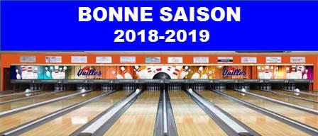 Diapositive Bonne Saison