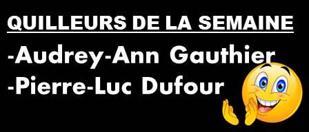 Diapositive Quilleurs De La Semaine 2 Sept.