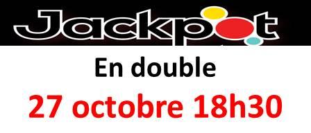 Diapositive Jack Pot 27 Oct