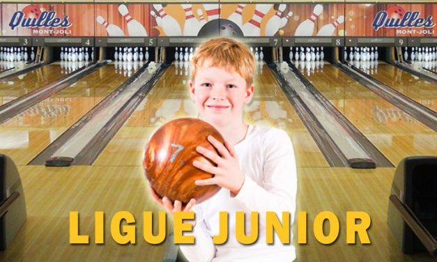 Ligue junior