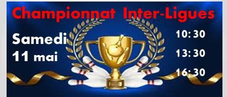 Les 36 meilleures équipes de Quilles Mont-Joli s'affronteront!