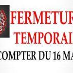 Quilles Mont-Joli suspend ses activités temporairement!